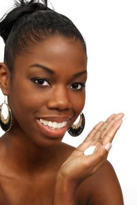 african skin tag removal